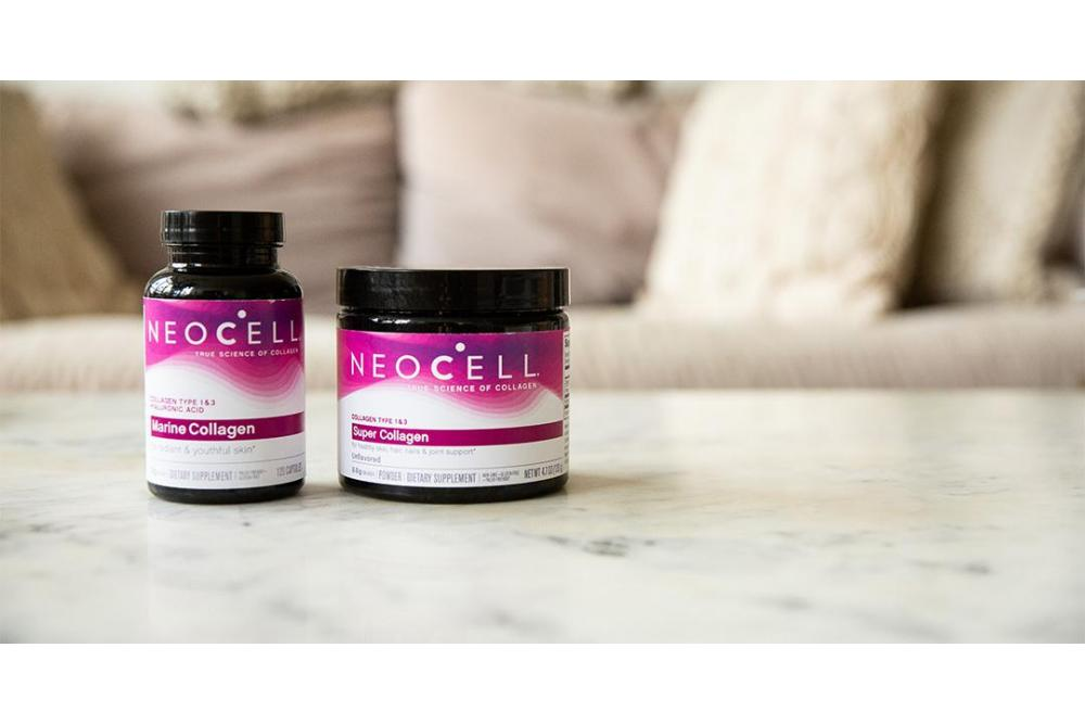 Why Choose NeoCell Collagen?