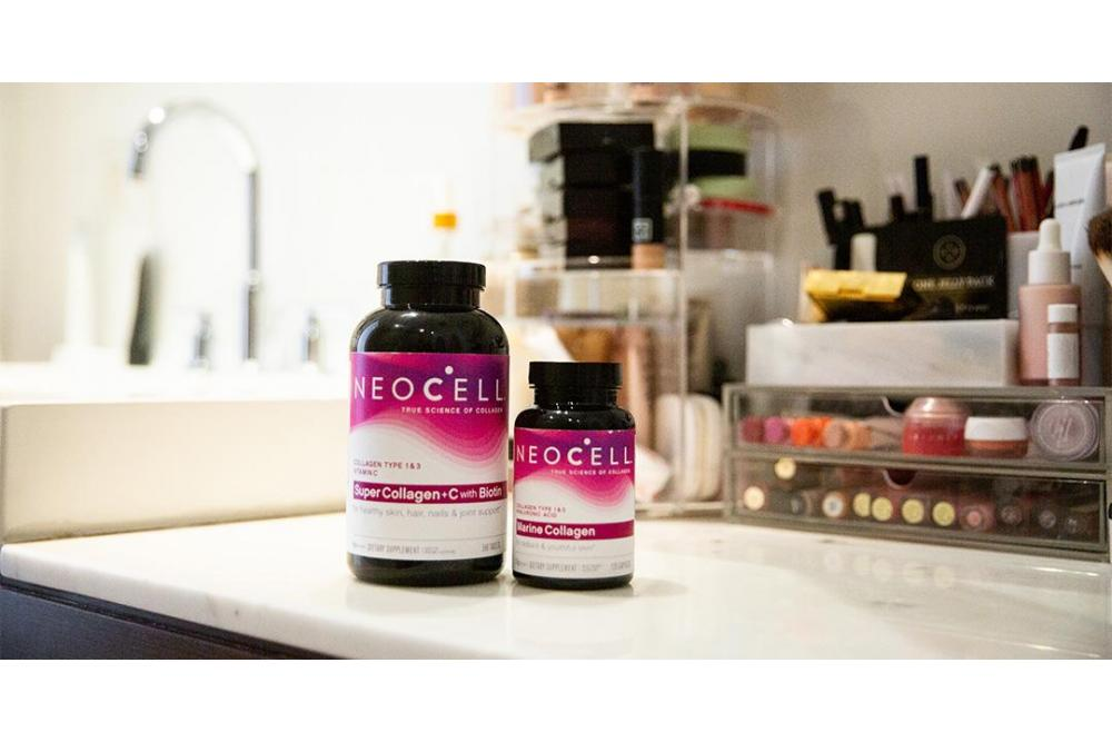 5 Reasons to Add NeoCell Collagen to Your Health and Beauty Routine