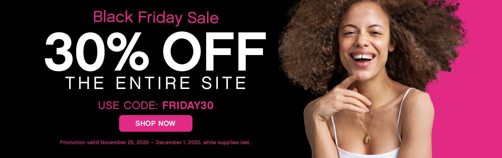 Black Friday Sale! Take 30% OFF Sitewide. Use Code: FRIDAY30. Shop Now!